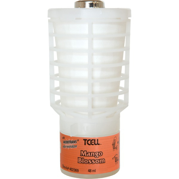 Picture of Rubbermaid Commercial 402369 TCell Refill - Mango Blossom