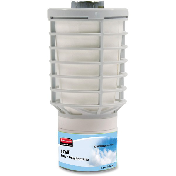 Picture of Rubbermaid Commercial TCell Odor Control Refills