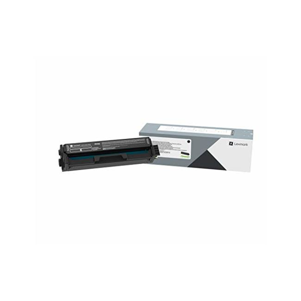 Picture of Lexmark C320010 Black Print Cartridge