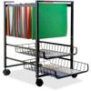 Picture of Advantus Mobile File Cart